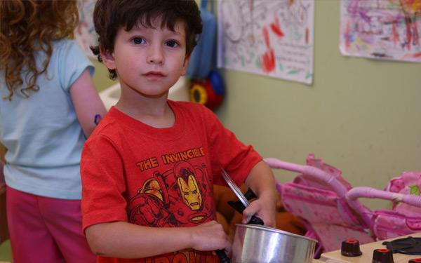 Cornerstone Children's Center Mission