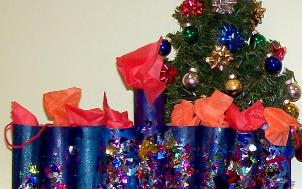 Holidays at Cornerstone Childrens Center